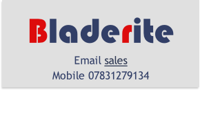 Bladerite